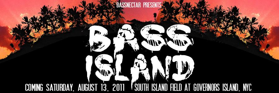Bass Island 2011 Lineup Announced & Tickets Info