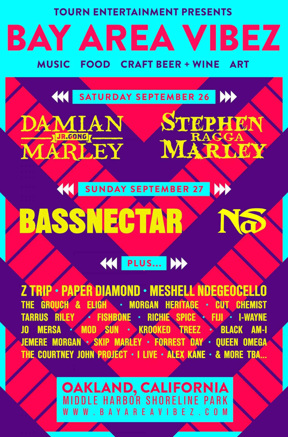 Bassnectar @ TomorrowWorld 2015