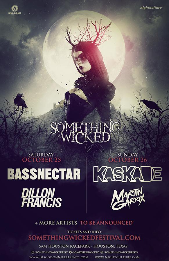 Bassnectar NVSB Tour 2014