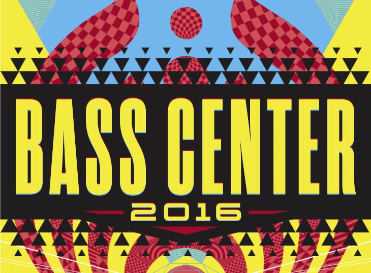 BASS CENTER 2016!
