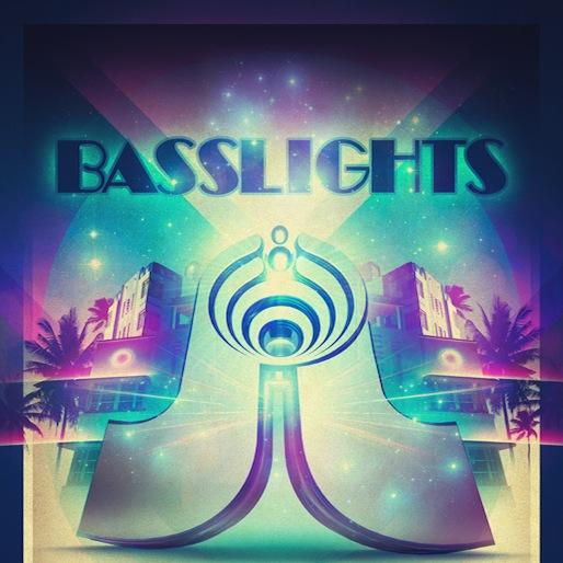 BASSLIGHTS 2013