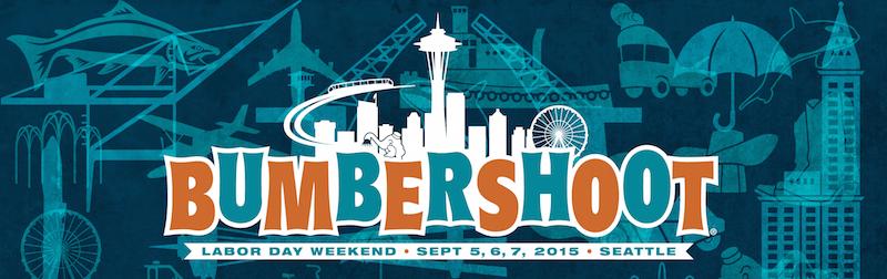 2015.09.07 - BASSNECTAR IN SEATTLE, WA @ BUMBERSHOOT