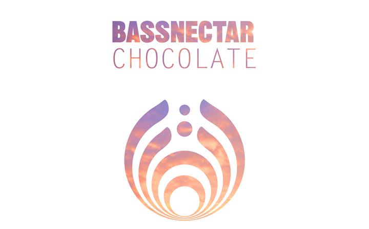 BASSNECTAR CHOCOLATE!