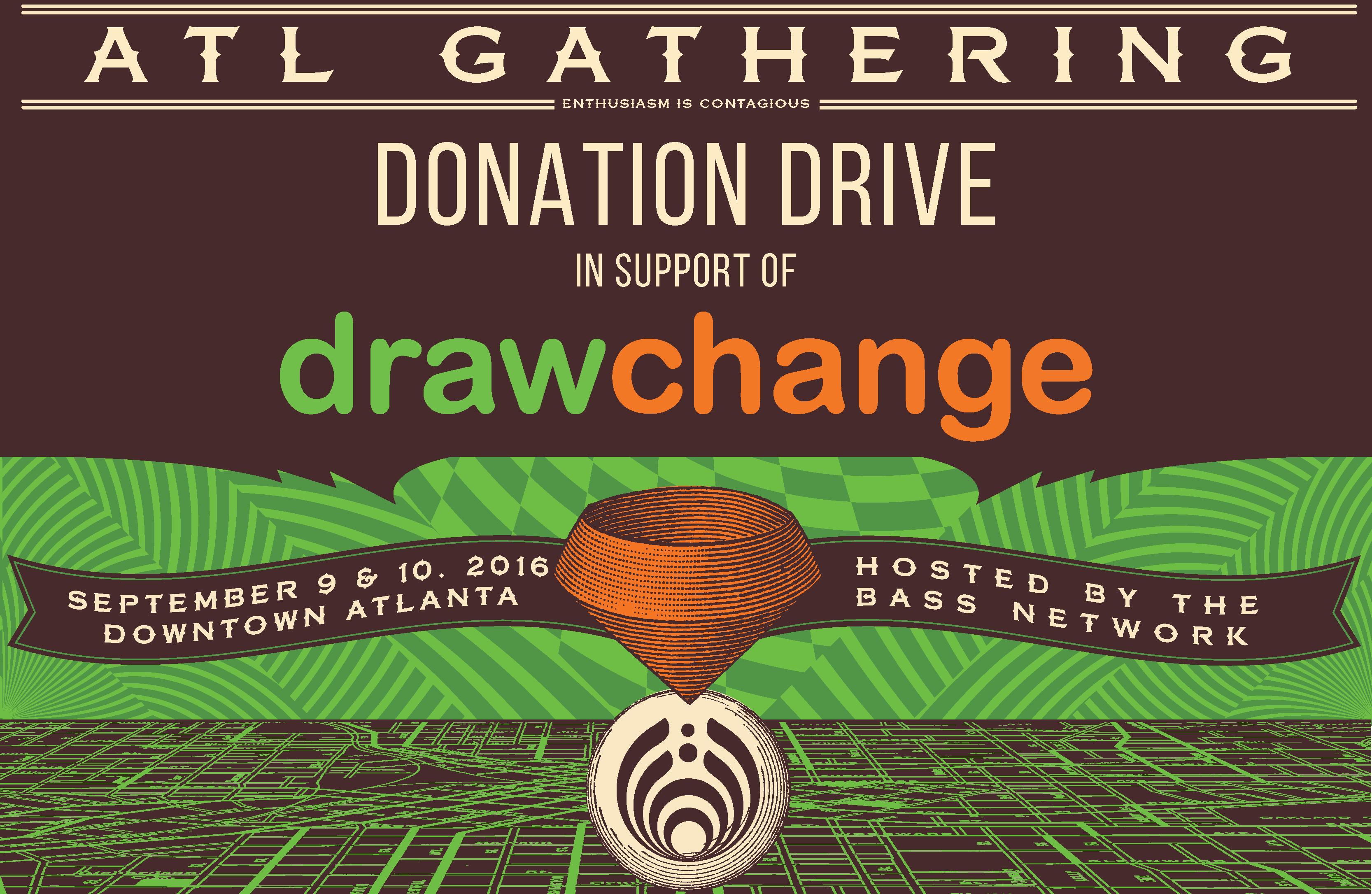 ATL DONATION DRIVE
