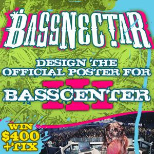 Bass Center III Poster Contest
