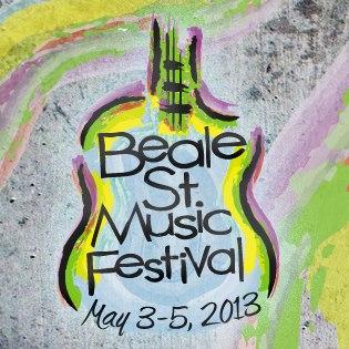 Beale Street Music Festival 2013