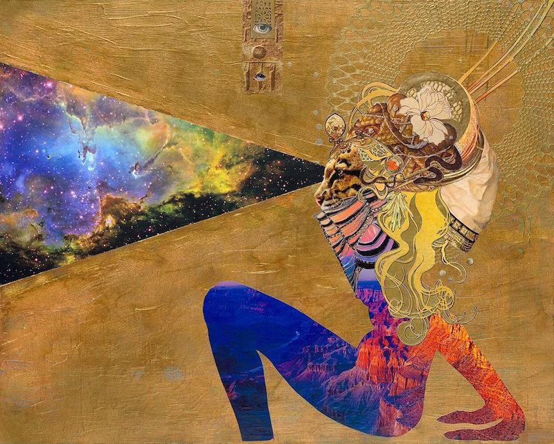 Darrah Ananda - Consciousness