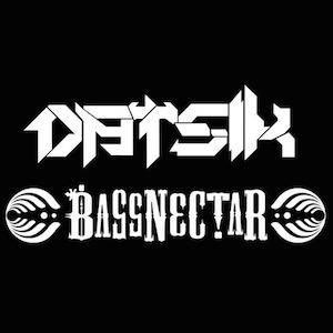 BASSNECTAR & DATSIK - ELEVATE