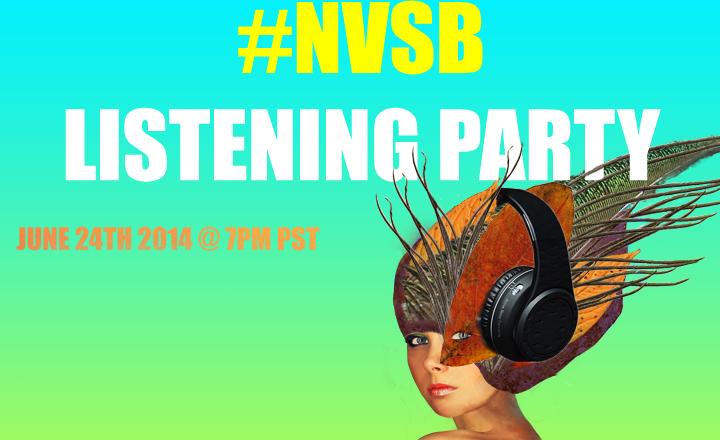 NVSB LISTENING PARTY