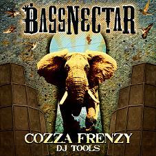 Cozza Frenzy DJ Tools