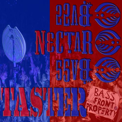 BASS TASTER PACK