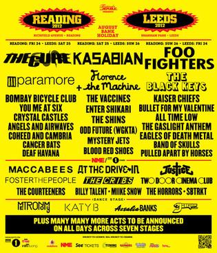 Bassnectar @ Leeds Festival