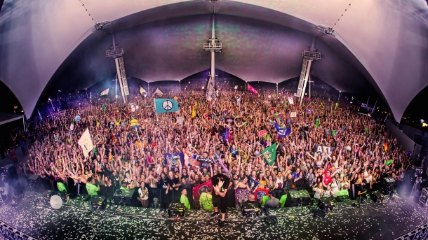 Camp Bisco - 7/13/18