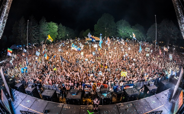 Electric Forest 6/25/16