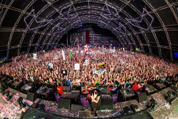 EDC Orlando - Orlando, FL 11/07/15