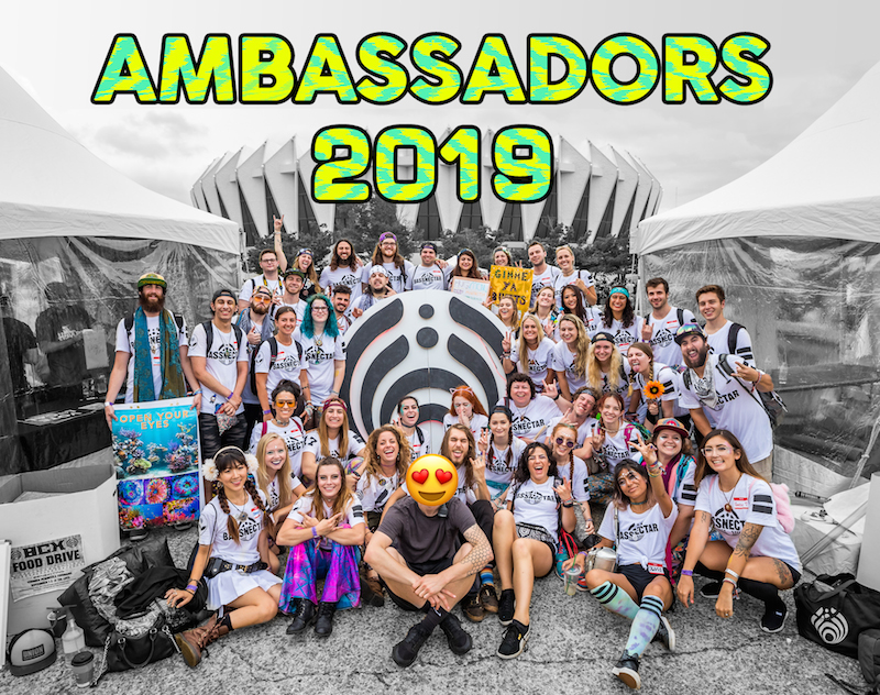 AMBASSADOR APPLICATION 2019