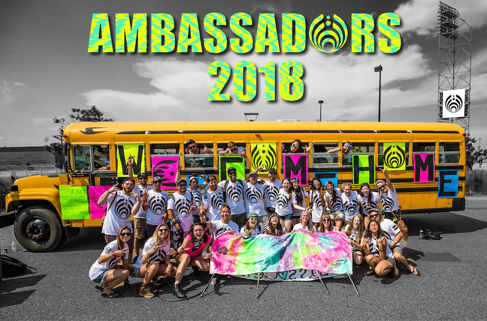 Ambassadors 2018