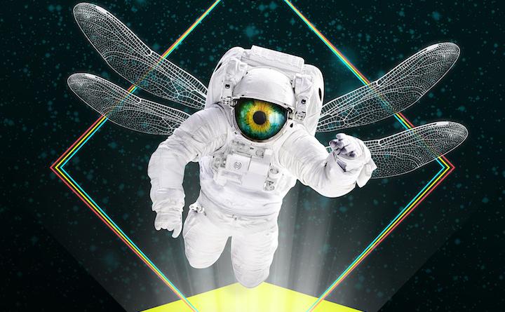 Bassnectar - Unlimited - June 17