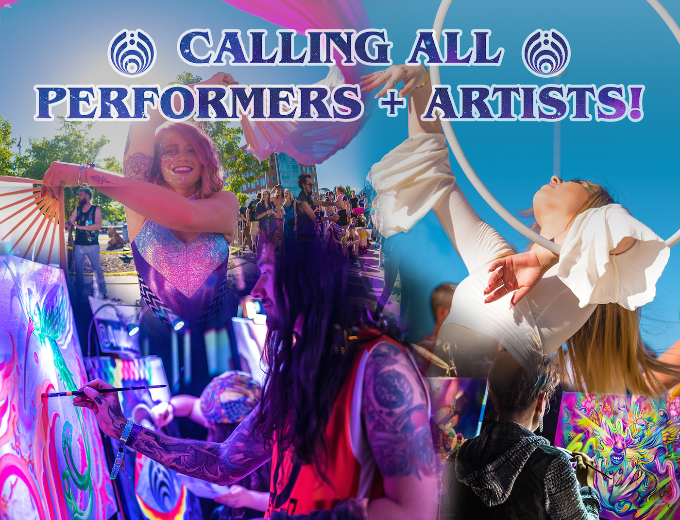 Bass Center XI Art and Performance Applications