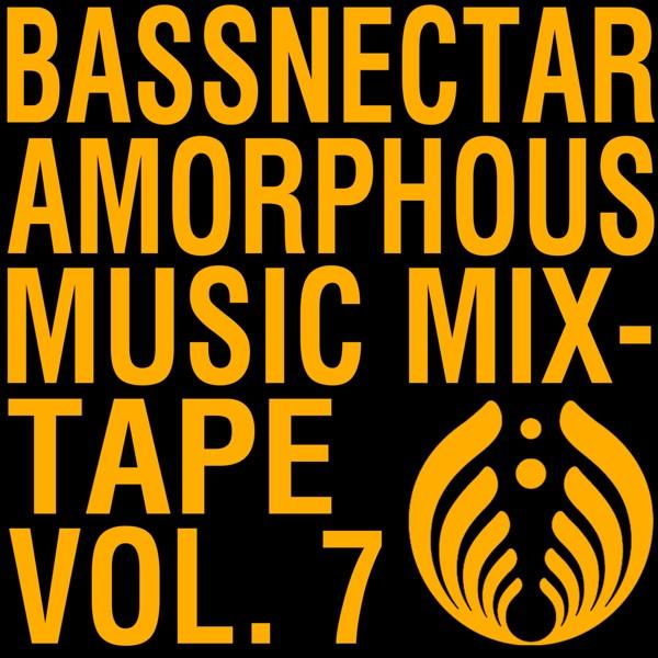 Bassnectar Vava Voom Tour 2012