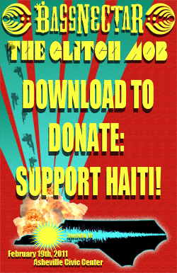 Give To Haiti