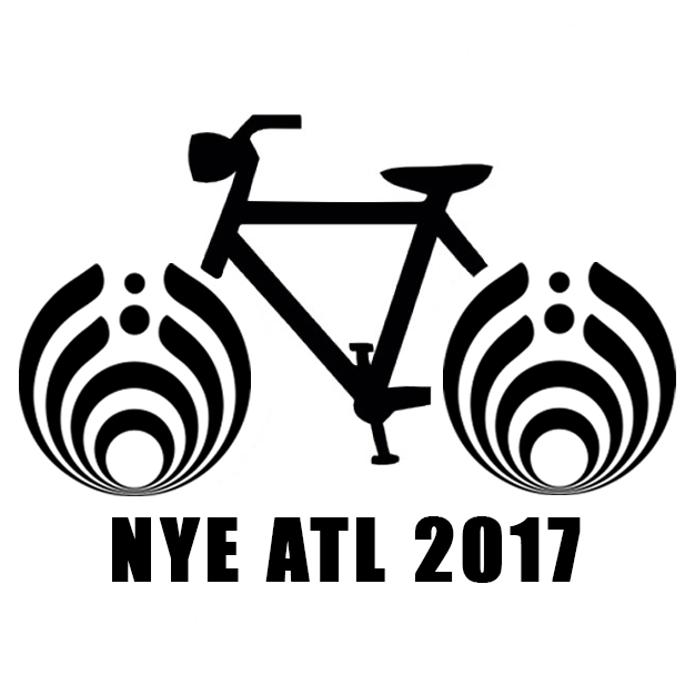 NYE ATL BASS BIKE
