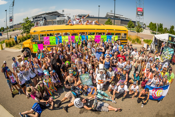 Bass Center 2016 Bass Head Meetup - Photo by aLIVE Coverage