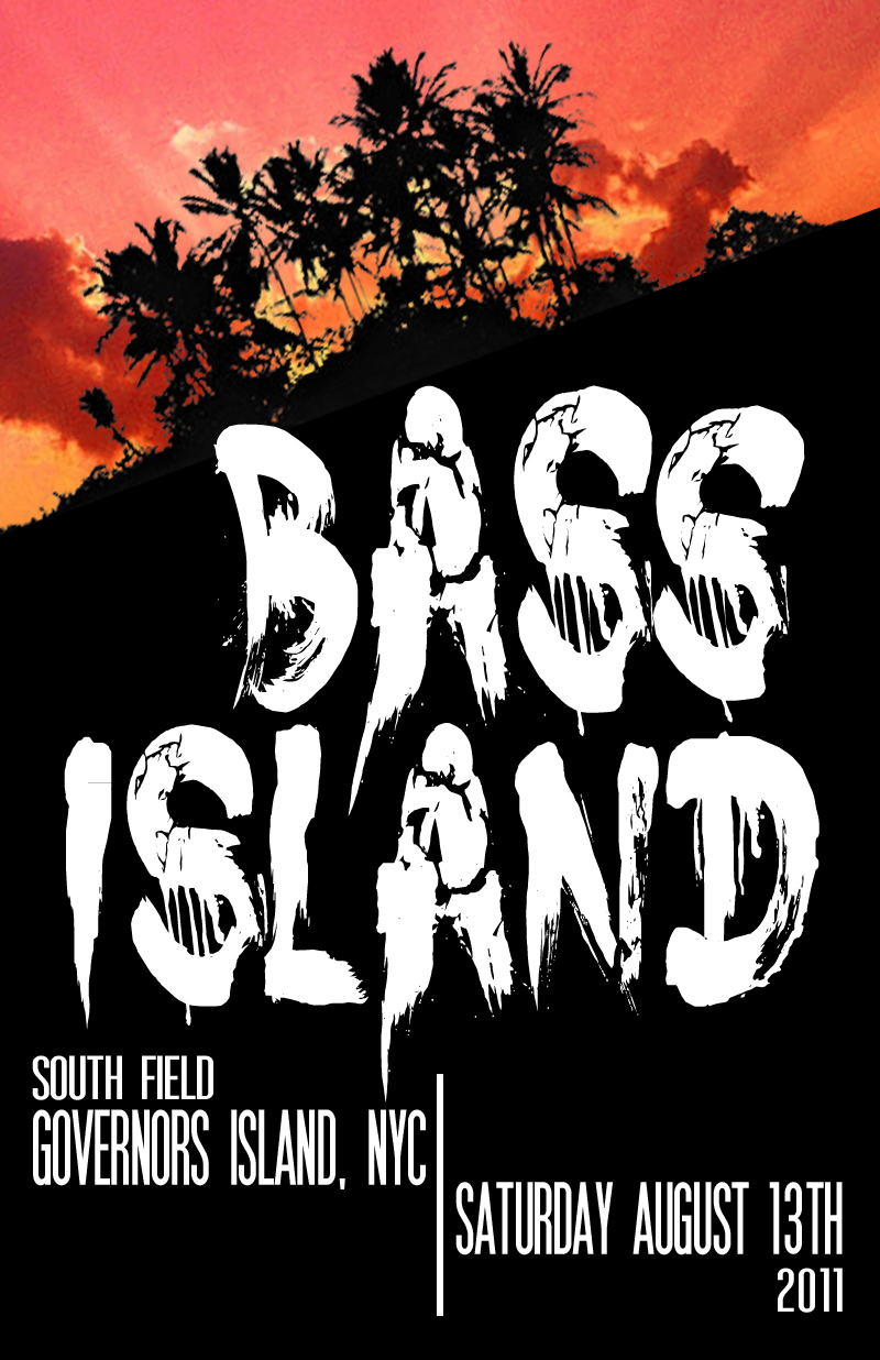 Bass Island