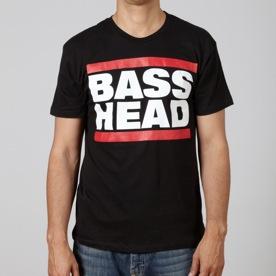 Bass Head Tee