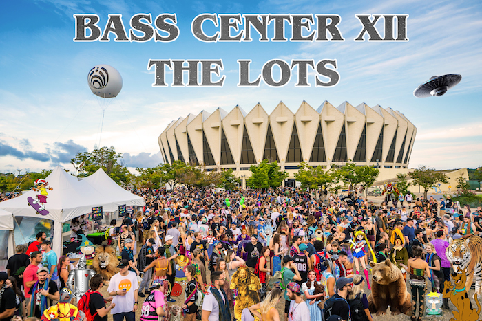 THE LOTS @ BASS CENTER XII