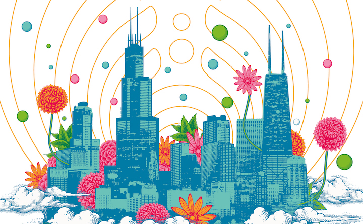 CHICAGO SPRING GATHERING + 2018 SEASONAL EVENTS