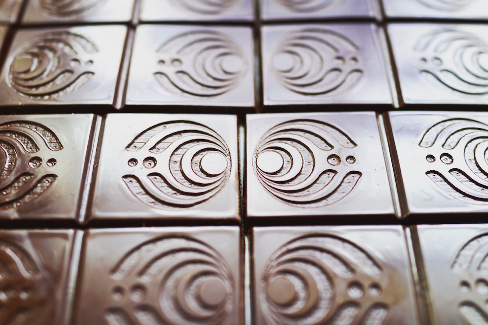 Bassnectar Chocolate