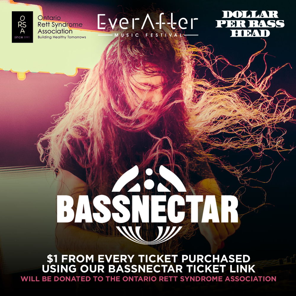 Bassnectar - Ever After 2017 - Ontario