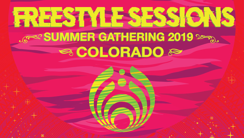 FREESTYLE SESSIONS 2019