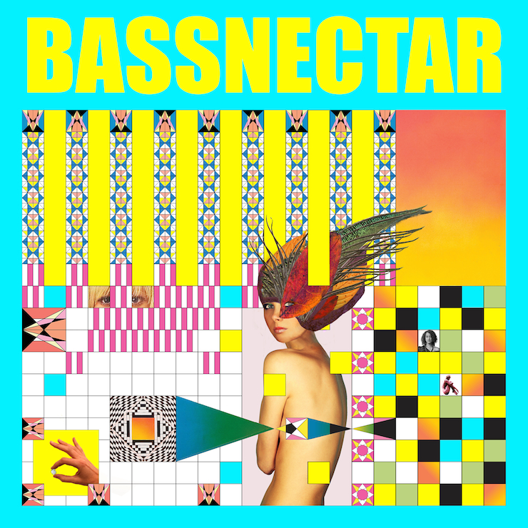 Bassnectar - Noise vs Beauty - Pre-Order