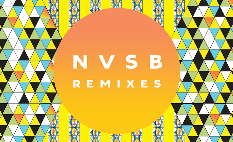 Bassnectar - NVSB Remixes - OUT NOW
