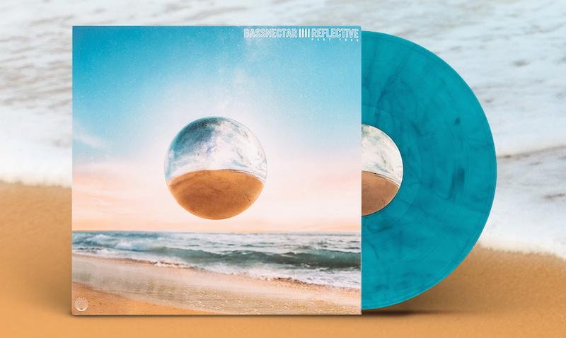Reflective Part 4 Vinyl