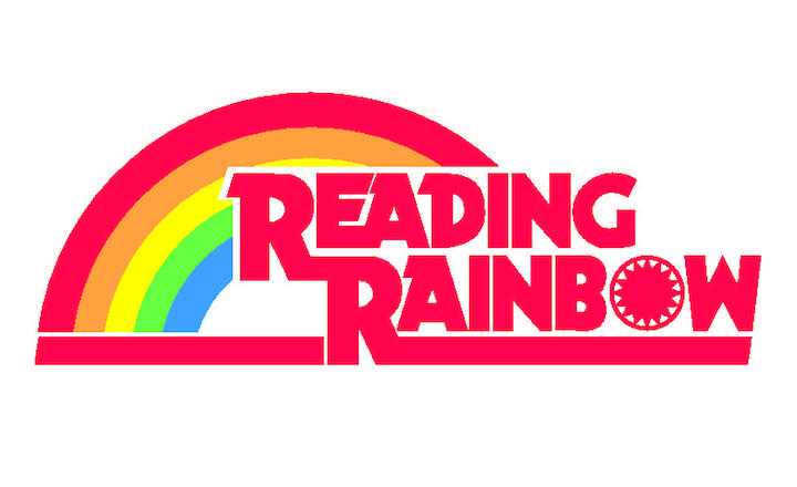 Bassnecrtar - Reading Rainbow blog