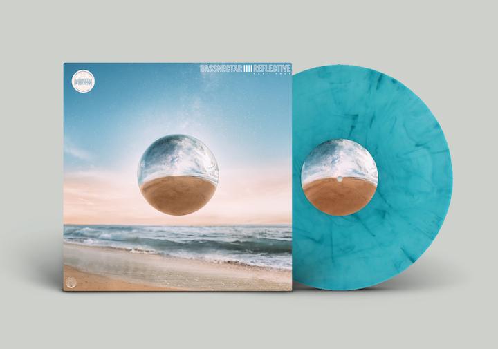 Reflective 4 Vinyl - Preorder