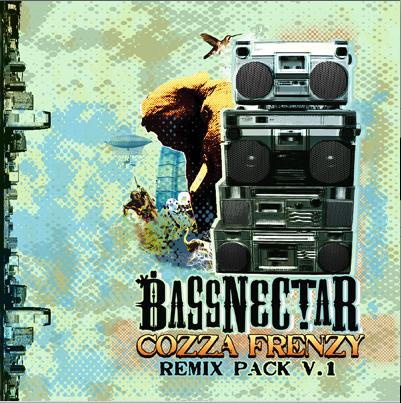 Remix Pack (20 Tracks)