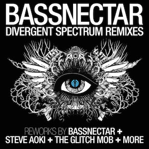 DIVERGENT SPECTRUM REMIXES