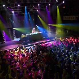Atlanta NYE 2010