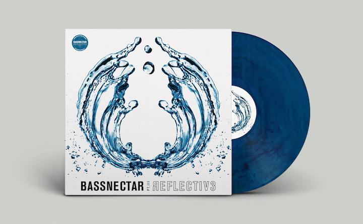 Reflective Part 3 Vinyl