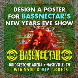 NYE Poster Contest