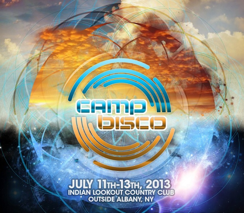 Bassnectar Camp Bisco 2013