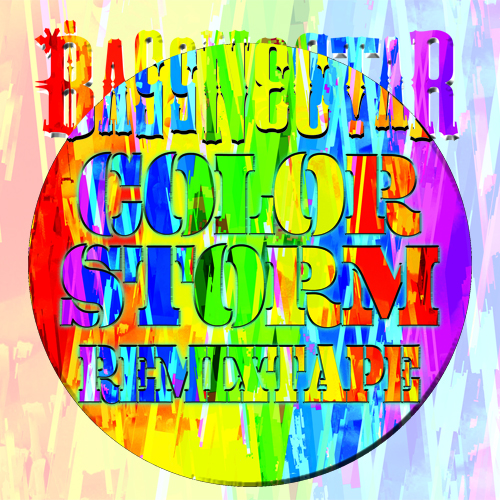 bassnectar color storm remixtape
