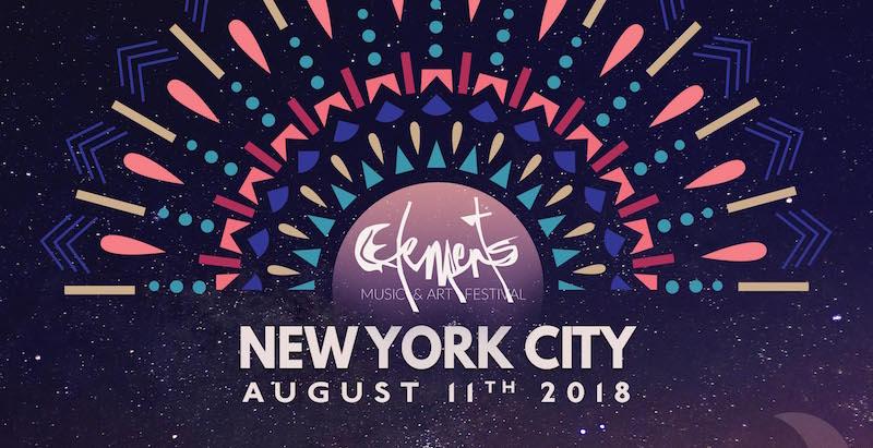 ELEMENTS NYC