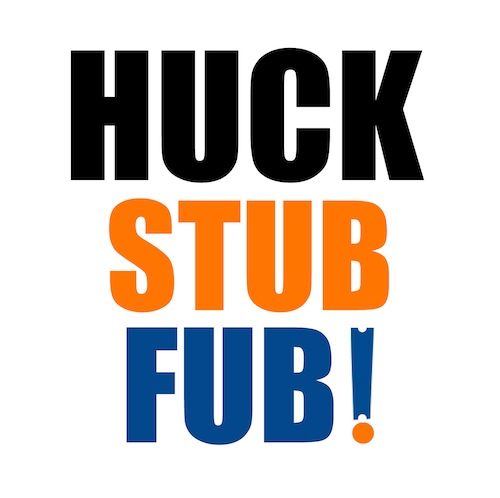 Don't use Stub Hub to find tickets!