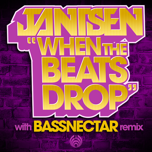 Bassnectar - Freestyle - Out Now