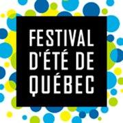 Quebec City Summer Festival 2013